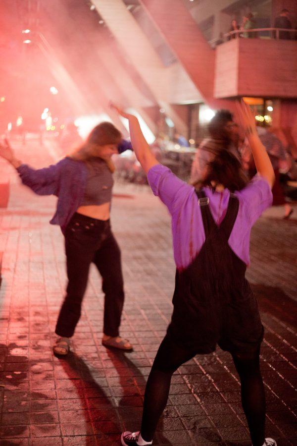 5 dancin'
