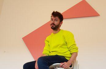 Aaron Wright, Artistic Director, Fierce
