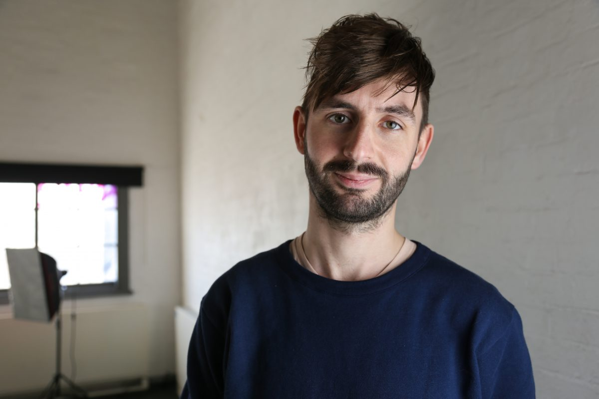 FIERCE APPOINTS NEW ARTISTIC DIRECTOR: AARON WRIGHT