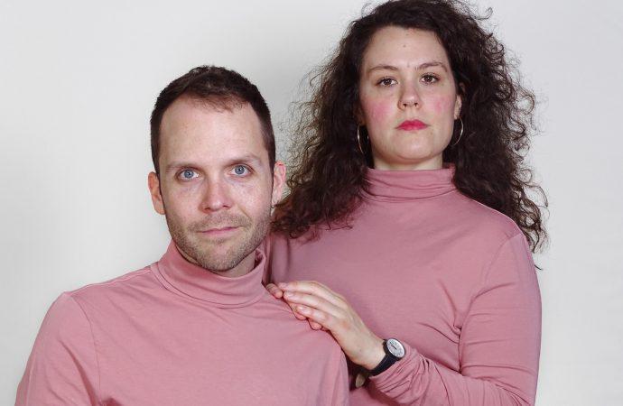 Gillie Kleiman & Greg Wohead